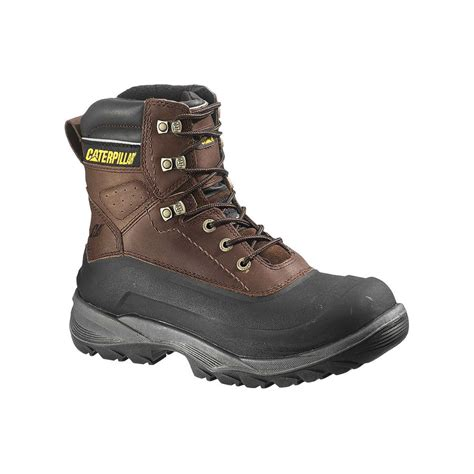 winter work boots steel toe mens steel toe winter work boots 28 images itasca s
