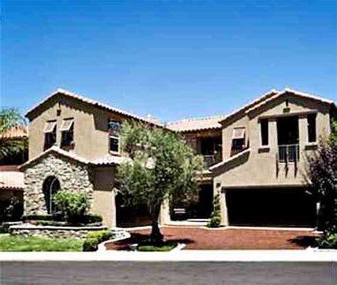 Hunter Mahan S House Coto De Caza Ca Pictures And Rare Facts
