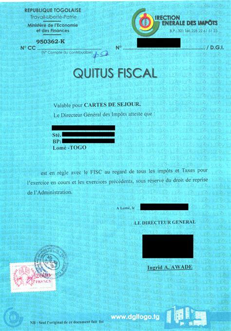 Lettre Demande De Quitus Fiscal Application Letter Sle Modele De Lettre De Demande De Quitus Fiscal