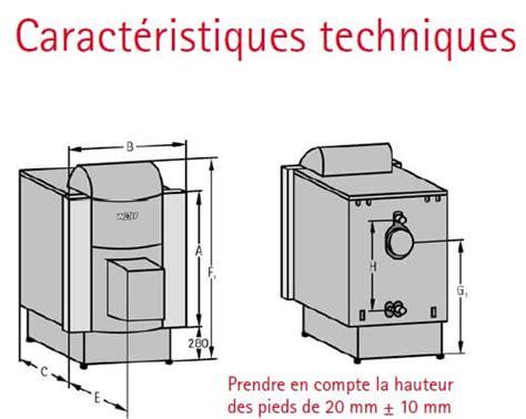 Cheminee A Bois 3884 by Chaudi 232 Re Fonte Fioul Basse Temp 233 Rature Chu 37 Wolf