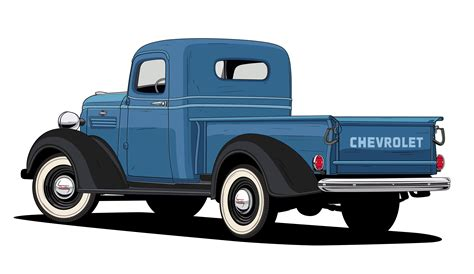 of trucks chevrolet celebrates 100 years of trucks by choosing 10