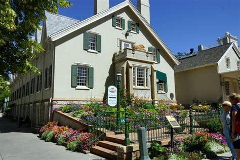 lion house restaurant lion house picture of the lion house salt lake city tripadvisor