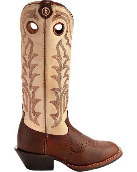 tony lama buckaroo boots mens tony lama s 3r maverick buckaroo western boots boot barn