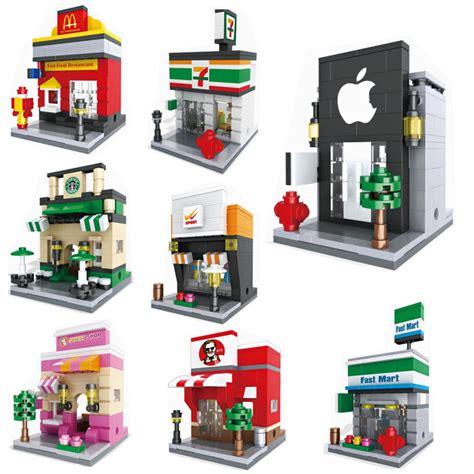 Sembo Block Fried Chicken Store buy wholesale mcdonalds toys from china mcdonalds toys wholesalers aliexpress