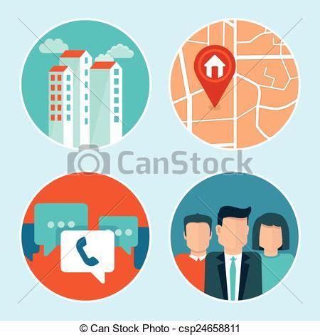 t駘馗harger icones bureau vecteur vecteur bureau adresse t 233 l 233 phone ic 244 nes