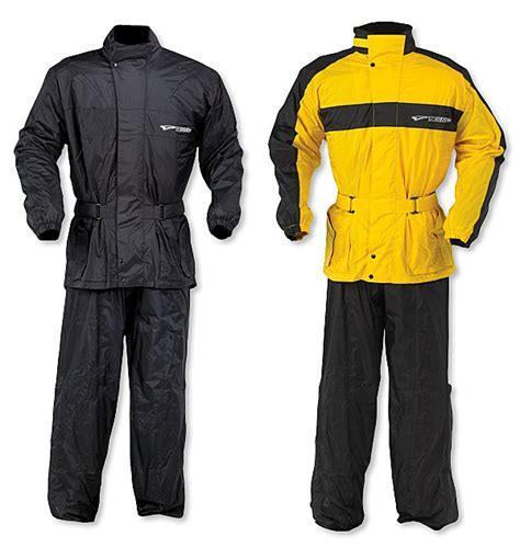 motorcycle rain suit super player rain gear motorcycles