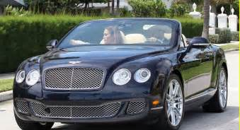 Most Expensive Bentley Expensive Cars Own By Top Ten List