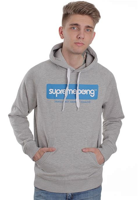 supreme being supremebeing boxmodified hoodie streetwear