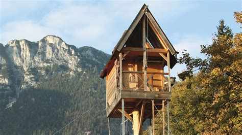 coolest treehouses 13 of the world s coolest treehouses