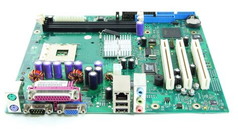 fujitsu siemens d1740 a20 pc mainboard motherboard socket