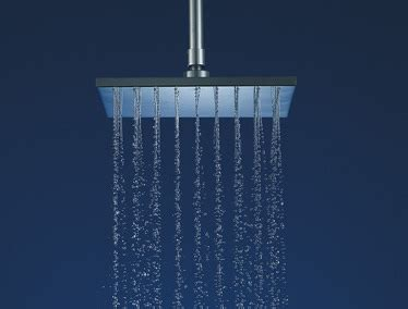 kohler canada custom showering rainheads showers bathroom