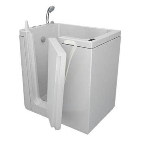 vasca con sportello prezzo prezzo vasca con sportello tonga per disabili e anziani