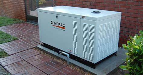 standby power generators venus construction