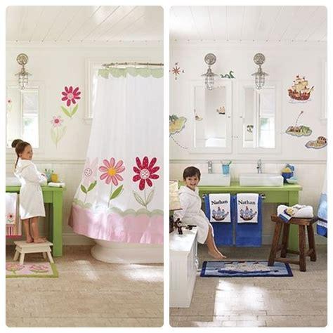 como decorar el bano de los ninos 12 ideas para decorar ba 241 os infantiles pequeocio