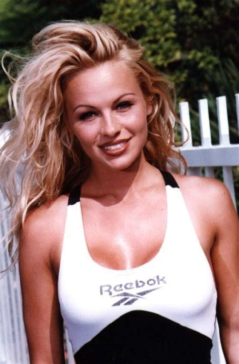 Pam Thinks Shes Way Hotter by Was When She Was 53 Pics