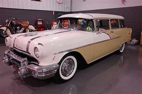 1956 pontiac station wagon 1956 pontiac chieftain 860 station wagon f150