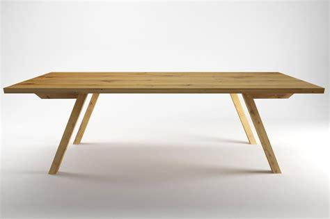 Tischbeine Holz Massiv by Holz Tischbeine Eiche Massiv Auf Ma 223 Wohnsektion