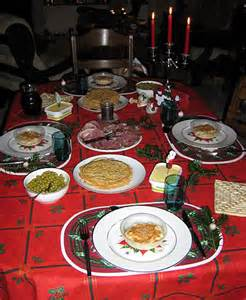 Cooking recipes and food traditional icelandic christmas dishes