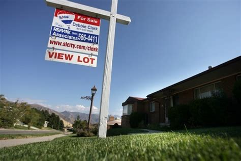 salt lake area home prices up fifth month in a row the
