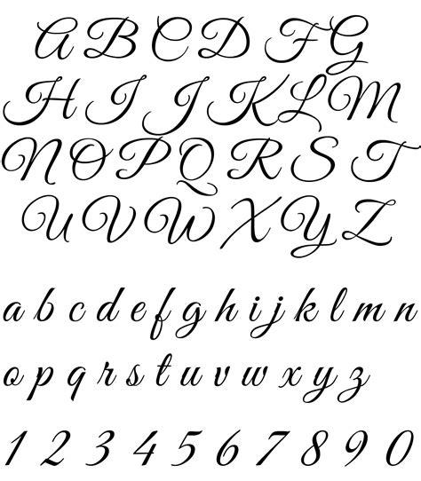 tatuaggi lettere alfabeto alfabeto per tatuaggi lettering tatuaggi