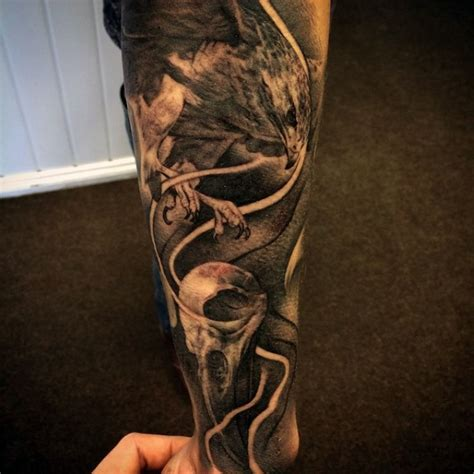 forearm tattoos for men gallery interesting looking black and white forearm of