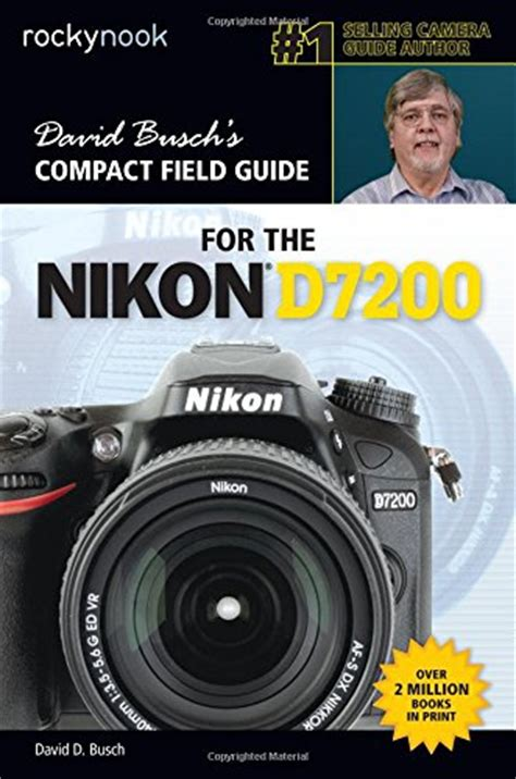 immigration pocket field guide 2018 edition books david busch s compact field guide for the nikon d7200
