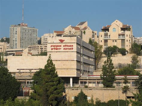 Best Mba Colleges In Israel by Azrieli College Of Engineering Jerusalem