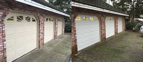 3 door garage garage door opener repair install maintain services