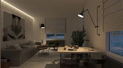 led iluminacion interior luz led 100 interiores con dise 241 o espectacular
