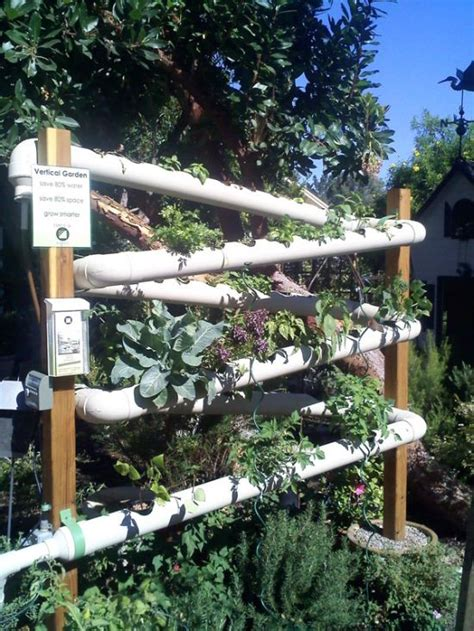 Vertical Garden Hydroponics Vertical Earth Gardens Relies On Hydroponics To Add