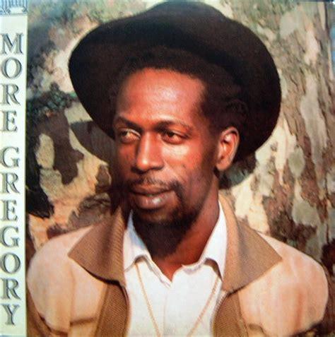 Front Door Gregory Isaacs Gregory Isaacs More Gregory Vinyl Lp Album At Discogs
