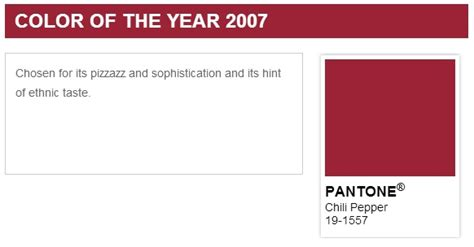 2007 The Year In Color by 52 Best Images About Black White On Pantone