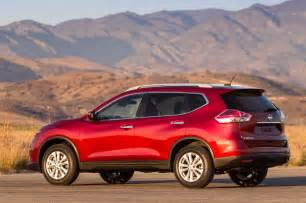 Nissan Rogue 2014 2014 Nissan Rogue Reviews And Rating Motor Trend