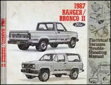 download car manuals pdf free 1987 ford bronco spare parts catalogs ford archives ford workshop service repair