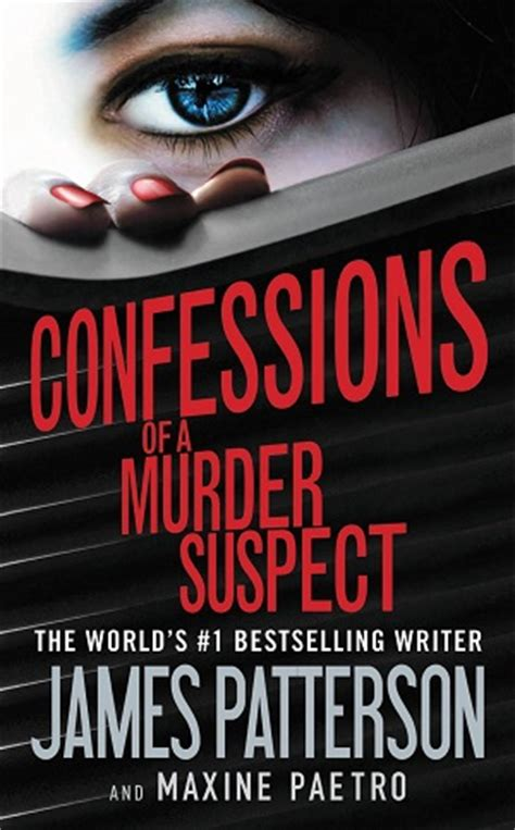 murder interrupted patterson s murder is forever books confessions series