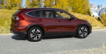 honda crv colors 2015 2015 honda cr v 360 view color official site