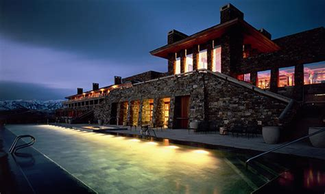 comfort inn jackson wy 10 most luxurious hotels in america stunning surroundings