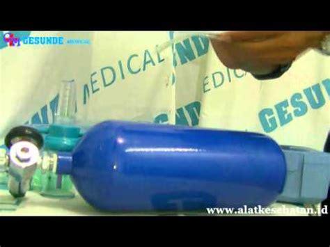 Botol Oksigen Kecil Cara Pembuatan Tabung Oksigen Sederhana Part 1 Doovi
