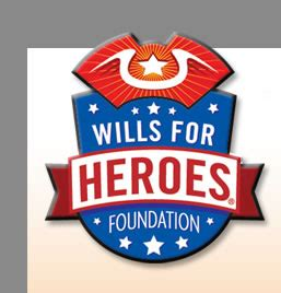 wills for heroes foundation protecting those who protect us
