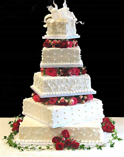 Best Wedding Cakes Pictures by Wedding Cake Gallery 187 Custom Flowers And Weddings