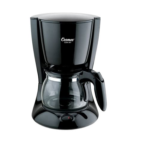 Coffee Maker Bandung cosmos cosmos ccm 307 coffee maker full01 kuliner