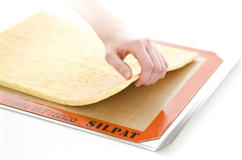 Silicone Mat Baking by Best Silicone Baking Mat Review Best Cookware Guide