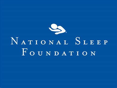 National Sleep Foundation Also Search For National Sleep Foundation Seeks Proposals For Travel Products Kiosks Airport Revenue News Arn