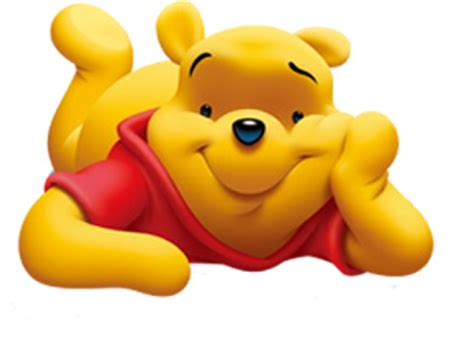 imagenes de winnie pooh tama o grande winnie pooh png