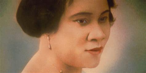 Madam C J Walker madam c j walker s black legacy lives through