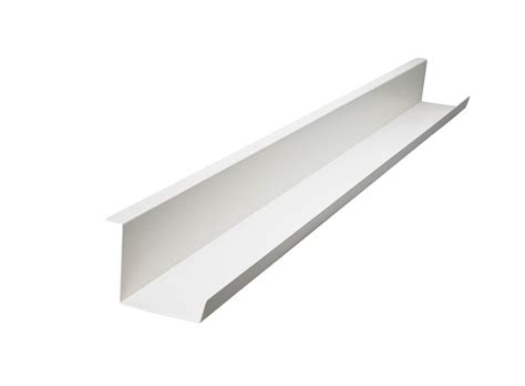 Desk Cable Tray Manager White Complement