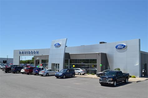 Ford Dealers by Ford Dealer My Car