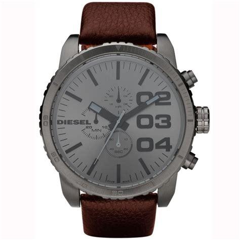 correa de cuero reloj reloj diesel correa de cuero