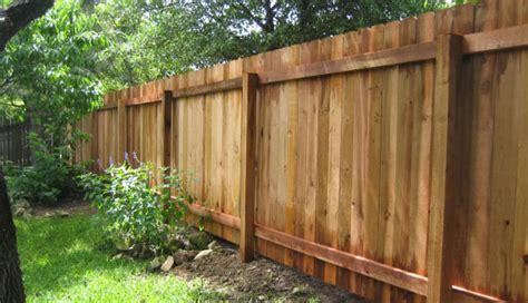 privacy fences for backyards backyard privacy fence