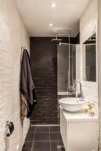10 petites salles de bain pleines d astuces d 233 co